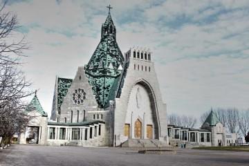 Basilique Notre-Dame du Cap