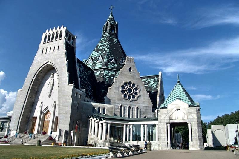 Sanctuaire Notre-Dame du Cap