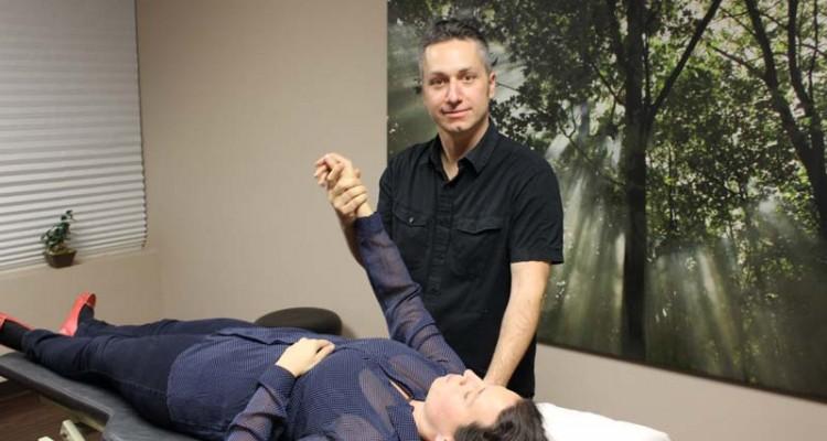 La clinique d'ostéopathie Barkoff